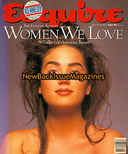 Esquire 8/91,Jennifer Connelly,August 1991,NEW