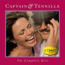 Captain & Tennille Ultimate Collection : The Complete Hits CD