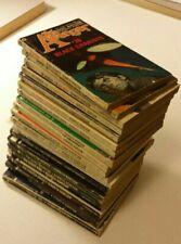 THE AVENGER KENNETH ROBESON 19 PB BOOKS 1 2 5 6 8 9 12 16-20 22-26 29 30