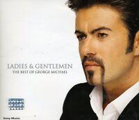 George Michael - Ladies & Gentleman: Best of (Alt Tracks) [New CD] UK - Import
