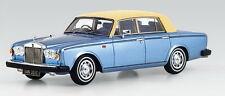 True Scale Rolls-Royce 1979 Silver Shadow II P TSM134351 1:43 1/43