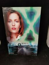 The X-Files Dana Scully 12 inch Sideshow Collectibles Exclusive Figure