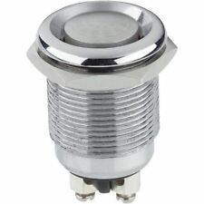 Zip Switch PBS-28B-3 Vandal Resistant Switch SPST Off-On
