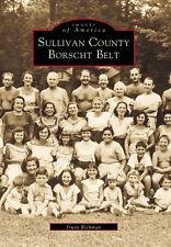 Sullivan County Borscht Belt [Images of America] [NY] [Arcadia Publishing]