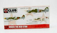 Airfix Club A82013 Under The Red Star 1:72 Limited Edition Model Kit (E1)