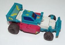 Joyride Powermaster - 1988 Vintage G1 Transformers Baja Buggy Action Figure