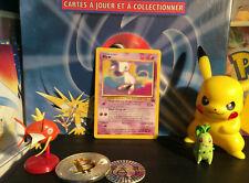 Carte Pokemon Mew PROMO Black Star FR 8 Wizards Français N°8 RARE