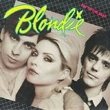 "BLONDIE ""EAT TO THE BEAT"" CD NUOVO"