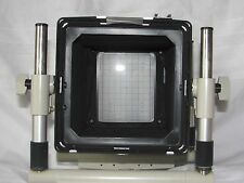 Linhof 4x5 Kardan Color 45S View Camera