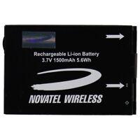 OEM Novatel Wireless 40115118 1500mAh Replacement Battery for Novatel MiFi 4510L