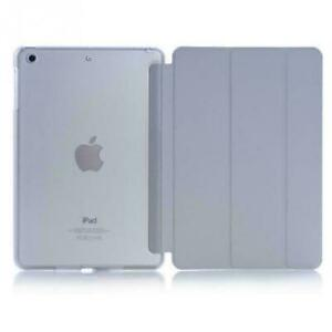 PU Smart Cover Case Magnetic Stand For iPad Pro 11/12.9 Air 4 10.9 10.5 10.2 9.7