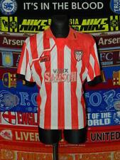 4/5 Sunderland adults L/XL 1994 original football shirt jersey trikot soccer