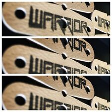 Warrior Pouches ™ Slingshot Catapult Pouch Custom Order