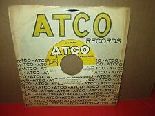 The Coasters-Shoppin' For Clothes/The Snake And The Bookworm-Atco 6178 Ex