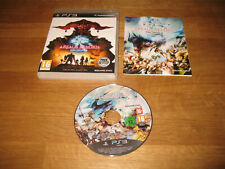 PS3 game - A Realm Reborn Final Fantasy XIV (complete PAL)