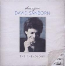 Then Again-The Anthology von David Sanborn (2012)