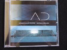 Armageddon Dildos - Morgengrauen (CD 12596-2)