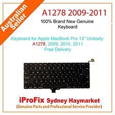 "Keyboard for Apple MacBook Pro 13"" Unibody A1278, 2009, 2010, 2011"
