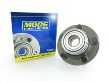 NEW MOOG Wheel Bearing & Hub Assembly Rear 512029 Intrepid 300M Concorde 1993-04
