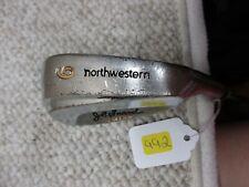 //Northwestern JC Snead Personal #9 Iron - Rt Hand - Men's - Steel Shaft - #992