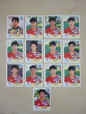 +++ PANINI Sticker WM 1994 USA Bilder World Cup 94 Südkorea +++ 1 Bild wählen !!