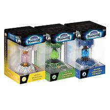 Skylanders imaginators 3 création Cristal Pack-eau, vie, light-Nouveau UK