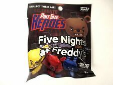Funko Five Nights at Freddy's One Mystery Pint Size Heroes Figure New