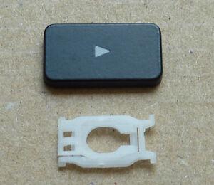 Replacement Right Arrow / Cursor Key, Type A Clip, Macbook Pro Unibody