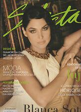 SELECTA Magazine Julio 2012.EDICION ANUAL DE ULTRA LUJO,BSPANISH SELECLANCA SOTO