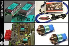 ECU saltar Morgan 4.0 Gemas MAGNECOR Ignición de gestión del motor V8 Sensor de detonación