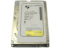"New 640GB 8MB 5400RPM SATA 3.0Gb/s 2.5"" Laptop Hard Drive -PS3 OK"