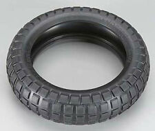 NEW Duratrax Rear Tire Dirt Track/Oval DX450 Motorcycle DTXC4648