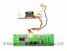 New VeriFone Ruby Mag Magnetic Strip Reader Replacement for CPU4 CPU5 18300-03