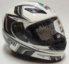 Casco moto helmet  AGV K-4 EVO negro  black Talla / Size L