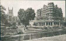 Bath The Abbey & Empire Hotel J.Salmon