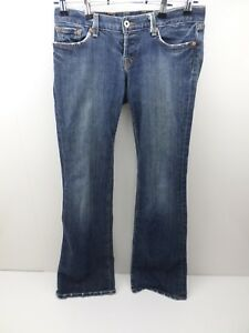 Lucky Brand Women's Jeans Size 12 Button Fly