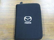 2005 MAZDA Tribute SUV Owner's Manual & Warranty Info Manual In Case