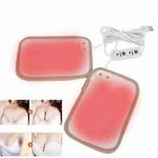 Red Light Breast Enlargement Acupressure Therapeutic Anti-Breast Sagging Devices