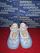 pantofole bimba SUPERGA