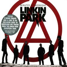 Linkin Park - Minutes To Midnight: Tour Edition (CD)