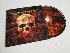 HYPOCRISY Into the Abyss CD PROMO CARDSLEEVE DEATH METAL