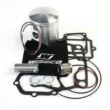 Top End Rebuild Kit- Wiseco Piston/Bearing + Quality Gaskets Suzuki RM250 2000