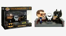 "Funko Pop Movie Moments: Batmanâ""¢ and Commissioner Gordon Batman Beginsâ""¢ #37258"