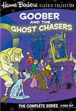 HANNA-BARBERA CLASSIC COLLECTION: GOOBER AND THE GHOST CHASERS - THE COMPLETE SE
