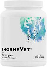 Thorne Vet - Arthroplex - 120 Soft Chews ThorneVet