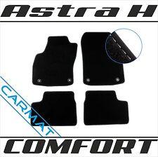 Opel Astra III H Bj. 2004-2014 Fussmatten Autoteppiche COMFORT