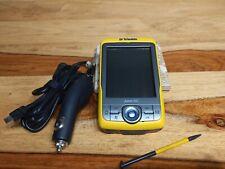 Trimble Juno SC Handheld GPS Bluetooth Data Collector