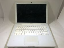 "MacBook 13"" A1181 White Model For Parts Or Repair, Power On but no video"