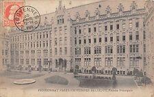 B94880 pensionnat passy froyennes belgium facade principale