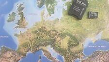 Topo - Karte Deutschland / Europa 2018 für Garmin auf 16GB microSD SanDisk